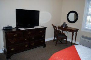 Image Gallery: Studio Bedroom