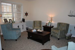 Image Gallery: Sitting Area